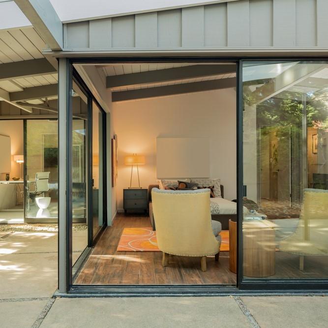 Double glazed windows and doors Moorabool