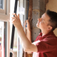 When Window Glass Has to Be Replaced or Repaired