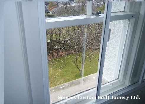 The ultimate guide to double glazed windows go green glazing another plus for secondary glazing is that it can be done as a do it yourself diy job double glazing on the other hand requires professional solutioingenieria Choice Image